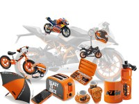 ACCESSORIES/LIFESTYLE KTM