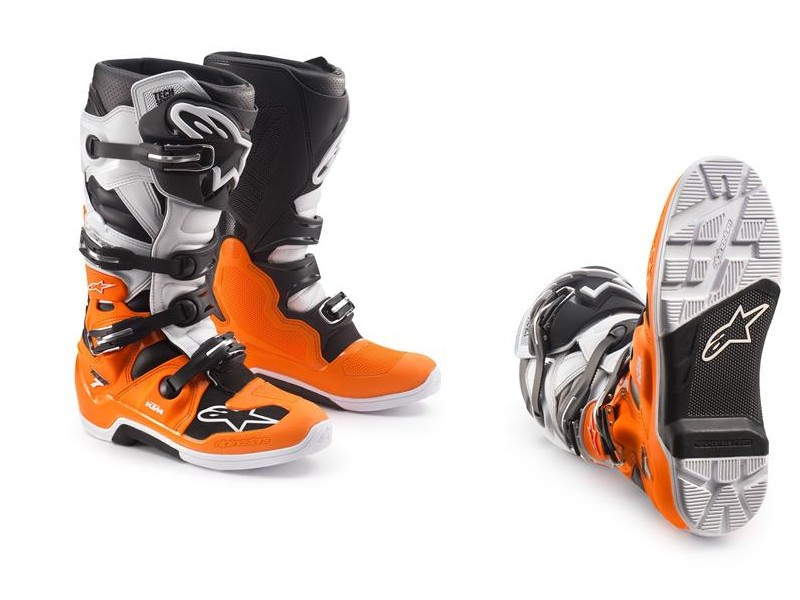 KTM Tech 7 EXC Boot 2016