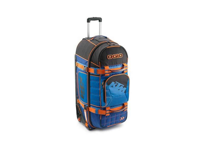 ALLOVER TRAVEL BAG 9800 KTM 2017