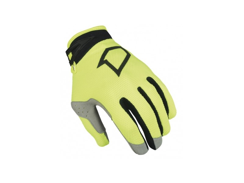 FIRSTRACING- GANTS DATA 2017 lime fluo