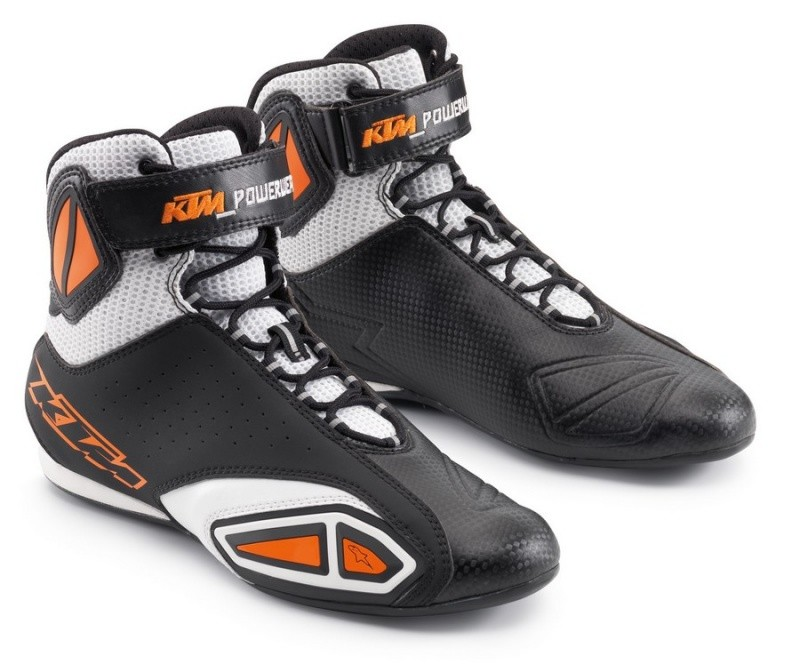 bottes moto alpinestars ktm. Black Bedroom Furniture Sets. Home Design Ideas