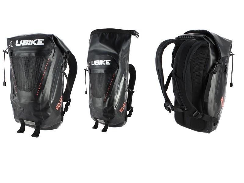 109dea83b7 SACS UBIKE : Sac à dos Easy Pack + noir-noir