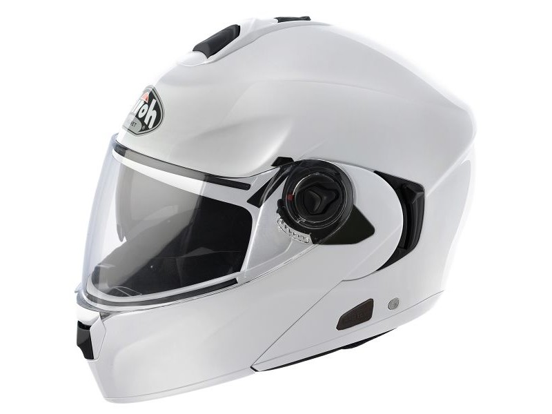 AIROH CASQUE RIDES COLOR WHITE GLOSS