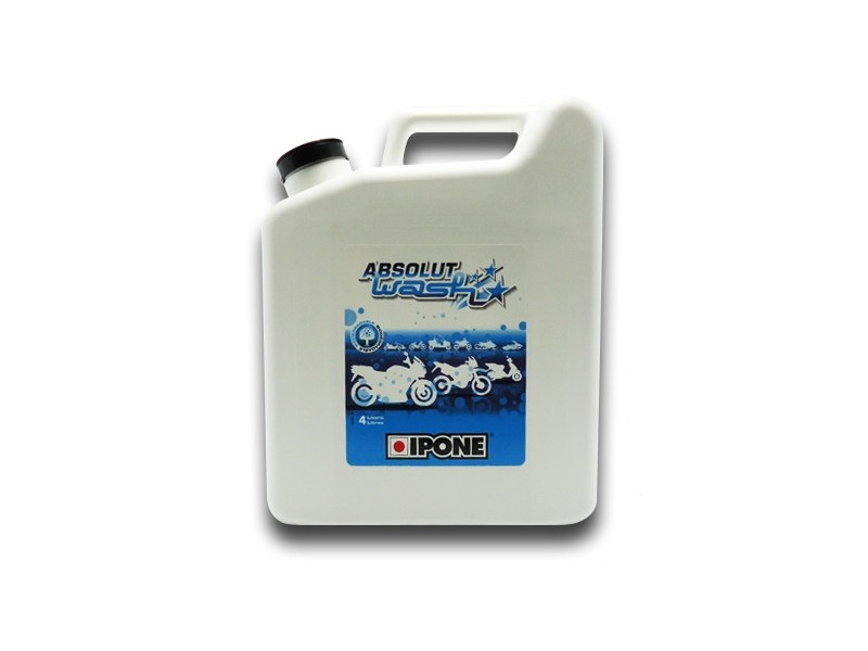IPONE ABSOLUTE WASH 4L