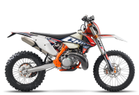 KTM 250 EXC  2019 TPI six days