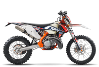 KTM 300 EXC  2019 TPI six days
