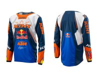 KTM  KINI- RB COMPETITION JERSEY 17