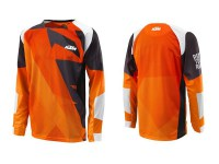 GRAVITY-FX SHIRT ORANGE KTM 17