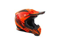 AVIATOR 2.2 HELMET ORANGE KTM 2017