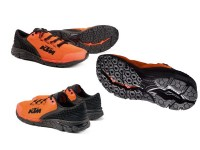 CORPORATE SHOES KTM