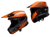 COMP LIGHT HELMET KTM 2020
