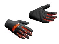 GRAVITY-FX GLOVES BLACK KTM 2020