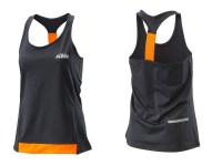KTM WOMEN EMPHASIS TOP