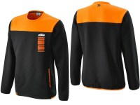 KTM PURE SWEATER