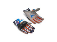 KINI- RB COMPETITION RALLY GLOVES KTM 17