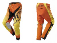 KTM gravity fx PANTS orange