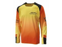 KTM gravity fx SHIRT orange