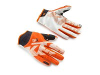 GRAVITY-FX GLOVES ORANGE KTM