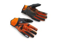 GRAVITY-FX GLOVES BLACK KTM