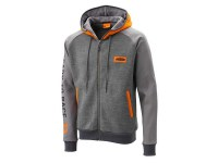 OPERATOR KNITTED JACKET  KTM