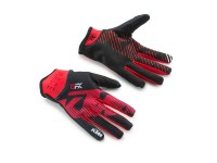 WOMEN GRAVITY-FX GLOVES KTM