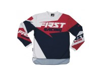 FIRSTRACING- MAILLOT DATA 2017 hexagone