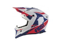 FIRSTRACING- CASQUE T3 Hexagone 2017