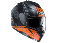 HJC Casque IS17 ENVER MC6HSF