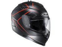 HJC Casque IS17 LANK MC1SF