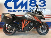 KTM 1290 SUPER DUKE GT 2017 2900 KM