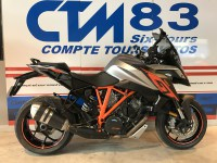 KTM 1290 SUPER DUKE R 2014 40728 KM