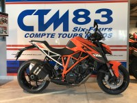 KTM 1290 SUPER DUKE R 2016 12500 KM