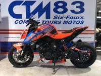 KTM 1290 SUPER DUKE R 2017 2499kms