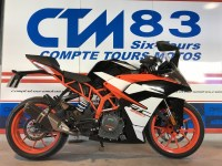 KTM 390 RC 2018 VERSION A2