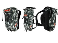 Sac à dos UBIKE Easy Pack + camouflage