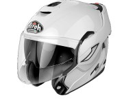 AIROH CASQUE REV WHITE GLOSS