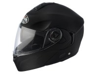 AIROH CASQUE RIDES COLOR BLACK MATT