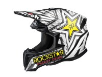AIROH CASQUE TWIST ROCKSTAR MATT