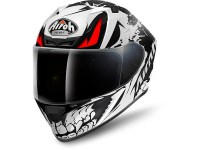 AIROH CASQUE VALOR BONE MATT