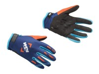 KIDS GRAVITY FX GLOVES KTM 2021