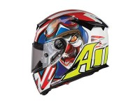 AIROH CASQUE GP 500 FLYER