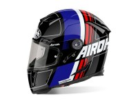 AIROH CASQUE GP 500 BLACK GLOSS