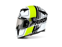 AIROH CASQUE GP 500 YELLOW GLOSS