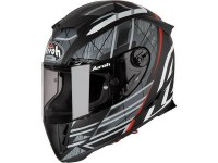 AIROH CASQUE GP 500 DRIFT BLACK MATT