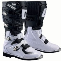 KIDS BOTTES GAERNE GX-J BLACK/WHITE