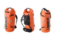 UBIKE sac à dos Cylinder Bag Orange