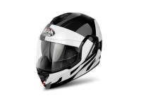 AIROH CASQUE REV FUSION WHITE GLOSS