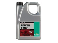 MOTOREX POWER SYNT 4T 10W60 4L